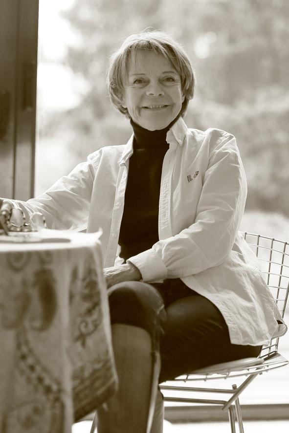 Catherine Maunoury - Conférences